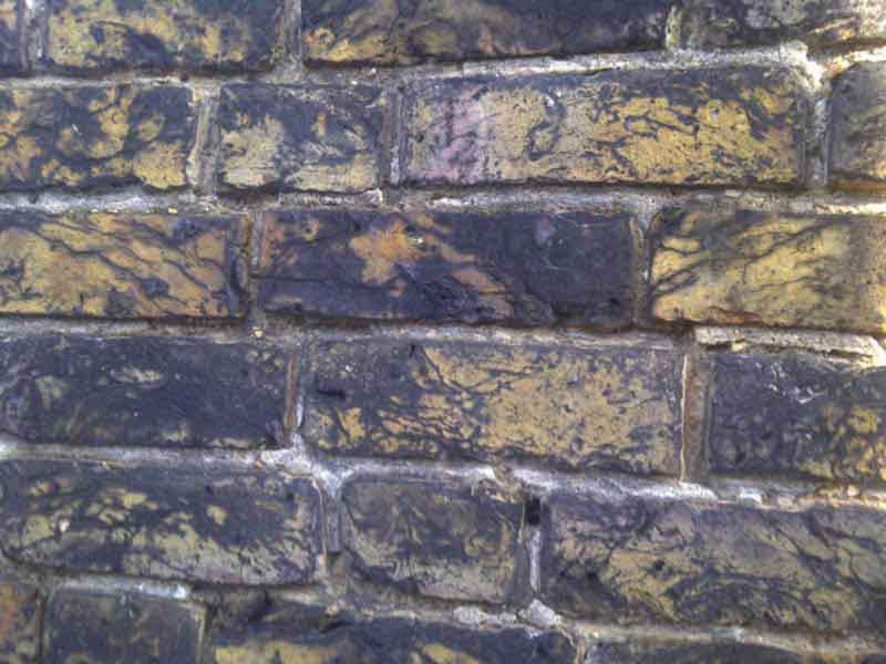 London Brick Pointing